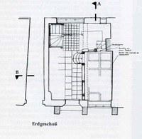 Traufenhaus GR