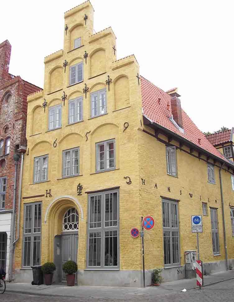 Dielenhaus