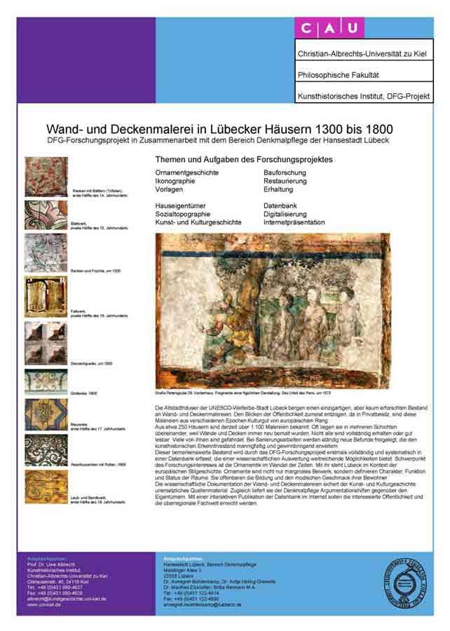 Gemütlich Forschungsprojekt Plakat Vorlage Ideen - Beispiel ...